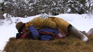 "Армен Оганезов представляет. Фильм ""Russian Winter Games"" 2007 (trailer), MagSus, СПб"