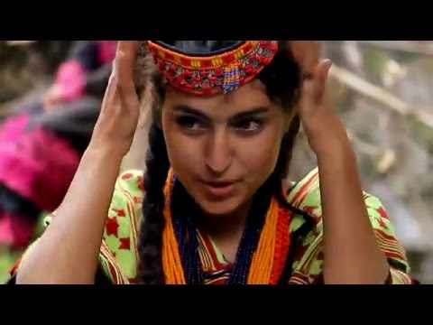National Ka Pakistan - S1E11 - Kalash