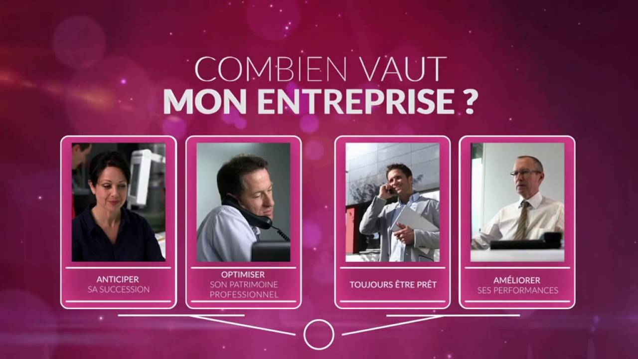 Evaluation d entreprise   YouTube Evaluation d entreprise