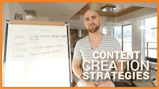 Content-Creation-Strategien: Erstellen Von Online-Inhalten