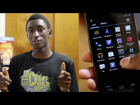 The Galaxy Nexus 2 Wishlist!