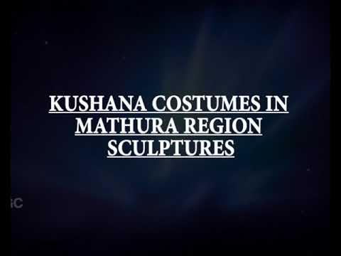 Kushana Costumes