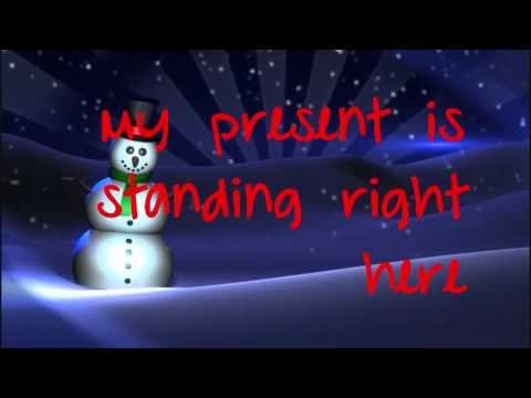 Christmas Love-Justin Bieber-Lyrics