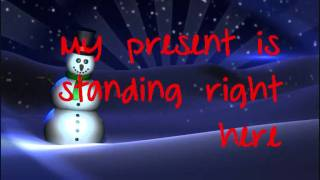 Christmas Love-Justin Bieber-Lyrics