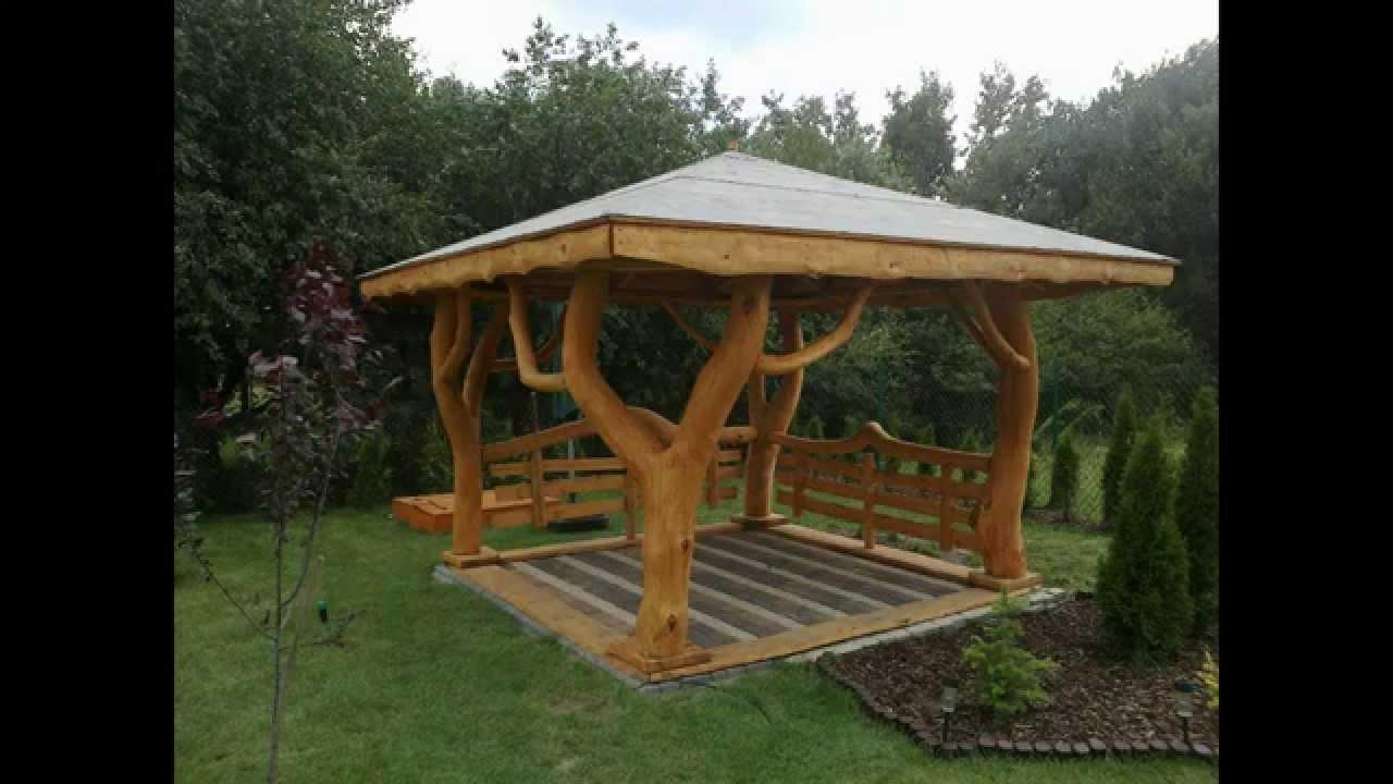 Niepowtarzalne Meble Ogrodowe Z Krzywych Bali Eko Garden Amazing Outdoor Garden Furniture