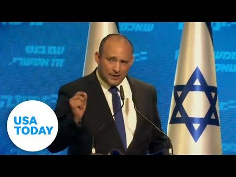 Naftali Bennett: The man that helped oust Netanyahu | USA TODAY