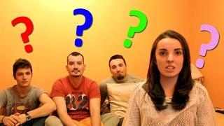 Pitanja i odgovori #4 + Yasserstain, Cile i Dule (+Bonus Greske)