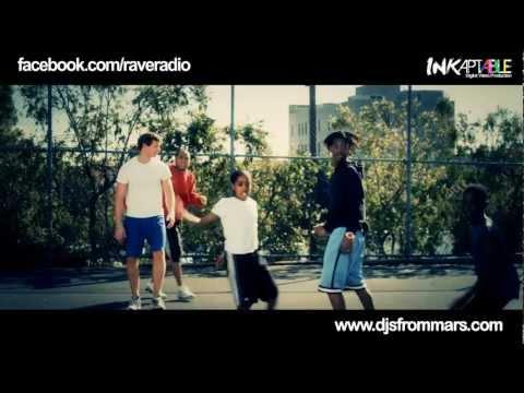 FloRida vs Ot Quartet vs BingoPlayers - Hold That Good Feeling Down (DJs From Mars vs Rave Radio)