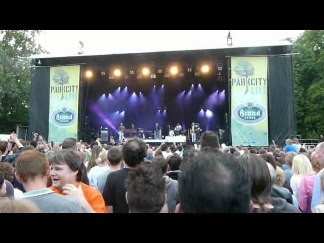 ParkCity Live 2011 - VanVelzen part 3