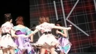 JKT48 x AKB48 Hukuman Dari Game Session - Konser Bersama