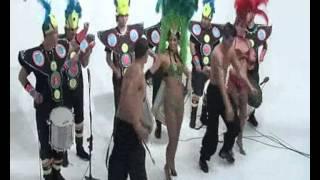 samba ey macalena