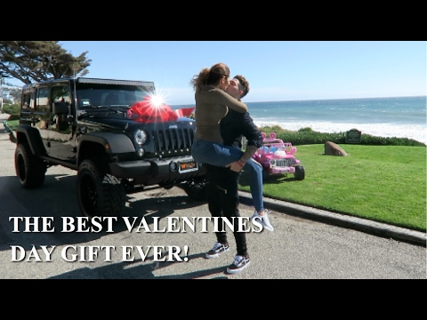 Thumbnail: BOUGHT MY GIRLFRIEND AND DAUGHTER A CAR!!!