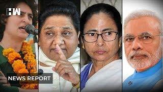 लोकसभा चुनाव में बीजेपी को नाकों चने चबवा सकती हैं ये 3 महिलाएं