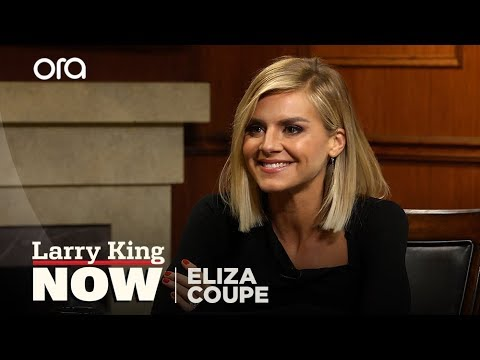 Eliza Coupe opens up about Glenne Headly's passing