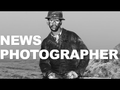 News Photographer - Alec Soth | The Art Assignment | PBS Digital Studios