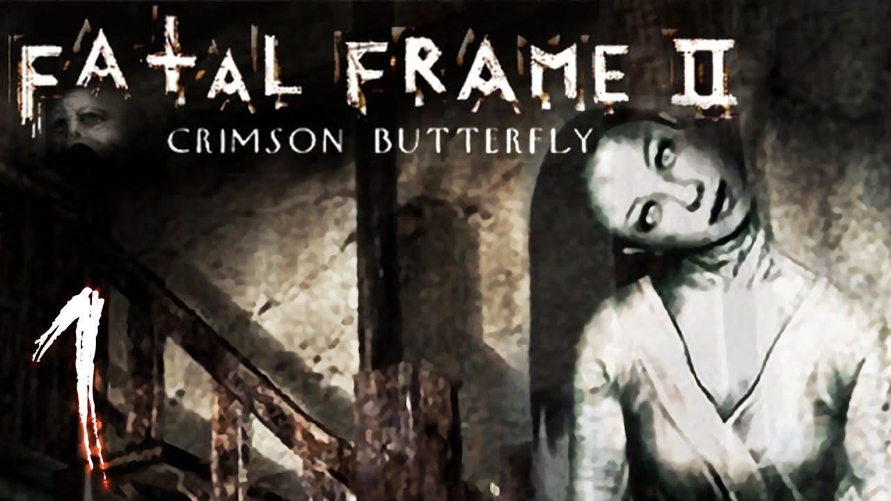 ENTER THE LOST VILLAGE | Fatal Frame 2 - Part 1 - YouTube