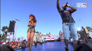 Flo Rida en Concierto | MTV World Stage 2014