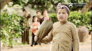 TVC Thuốc Ho Nam Hà | Phim quảng cáo TVC | Thằng bờm giọng Miền Nam