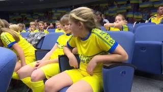 Кубок жіночої Ліги чемпіонів вже в Києві