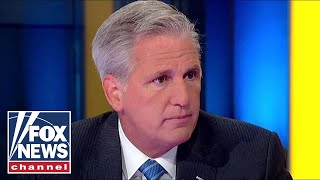 McCarthy: Nobody in America wants Dems' 'imaginary impeachment'