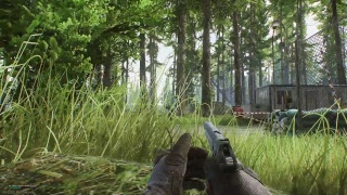 Map For Customs With Locations General Forum Escape From