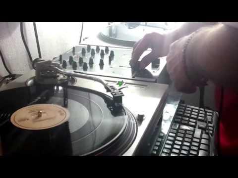 1992 DJ Dero - (Xta  Sys - Do The Rave Stomp - Tango Rave) 3 en 1 Mix - by El Rincón De Los Vinilos