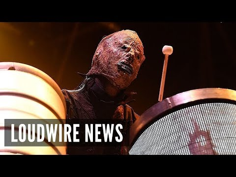 Slipknot's Tortilla Man Has Been Unmasked, For Real