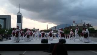 ballet folklorico magisterial 21 bfmnl