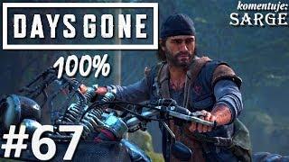 Zagrajmy w Days Gone PL (100%) odc. 67 - Zakładnik w kopalni