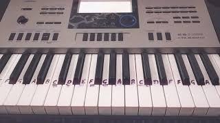 jaadu-teri-nazar-piano-tutorial-harmonium-keyboard-step-by-step