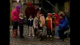 "Classic Sesame Street - ""When It's Cold Out"""