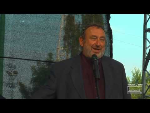 Tadeusz Drozda w Pabianicach