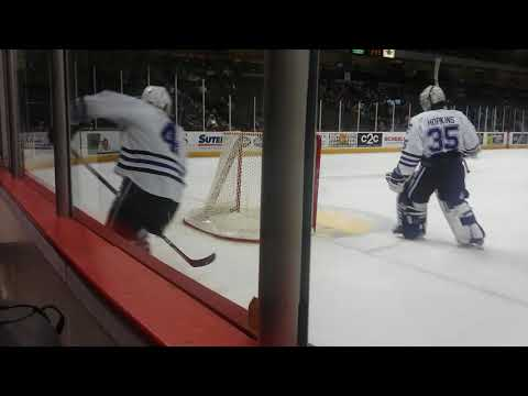 Sioux City Musketeers highlights 1st period part 3