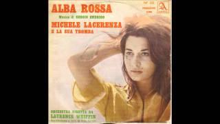 Michele Lacerenza Alba Rossa (musica di Sergio Endrigo)(Ariel 19649