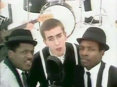 The Specials Feat. Rico Rodriguez - A Message To You Rudy