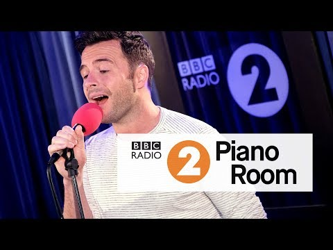 Shane Filan - Unbreakable (Radio 2's Piano Room)