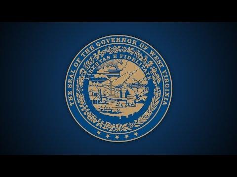 Gov. Tomblin announces Rise West Virginia initiative