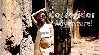 Bloggers Tour Corregidor Island