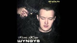 ШYNGYS - Халық Жауы (Трек)