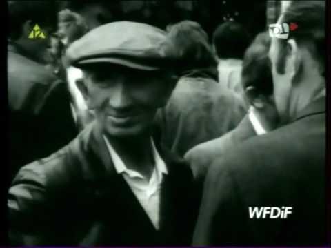 04.06.1989 Wybory 4 czerwca. Stevie Wonder w Warszawie