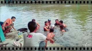 Kolam Pemancingan Bawal Jogjakarta