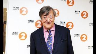 Stephen Fry - What Makes Us Human (BBC Radio 2)