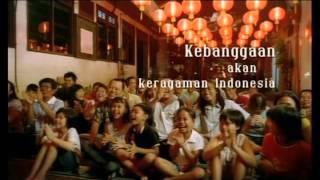 ADA Band feat. Sandra Dewi - Indonesia Pusaka
