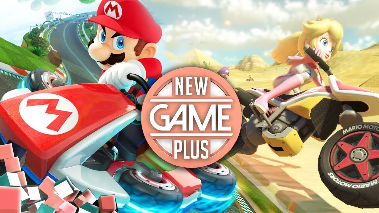 Mario Kart 8 Deluxe: Blauer Panzer of Doom, Anime-Figuren in ...