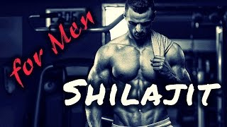 6 Shilajit Benefits for Men