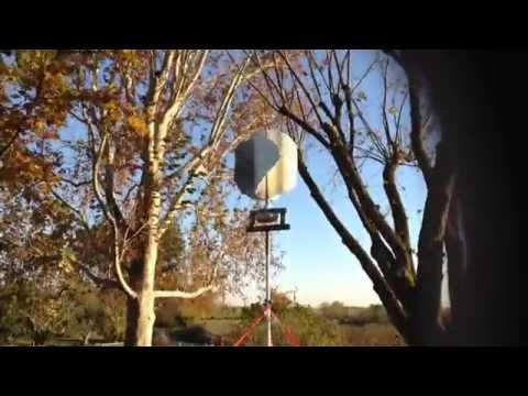 Fawt Propset01 Vertical Axis Wind Turbine Vawt Plans