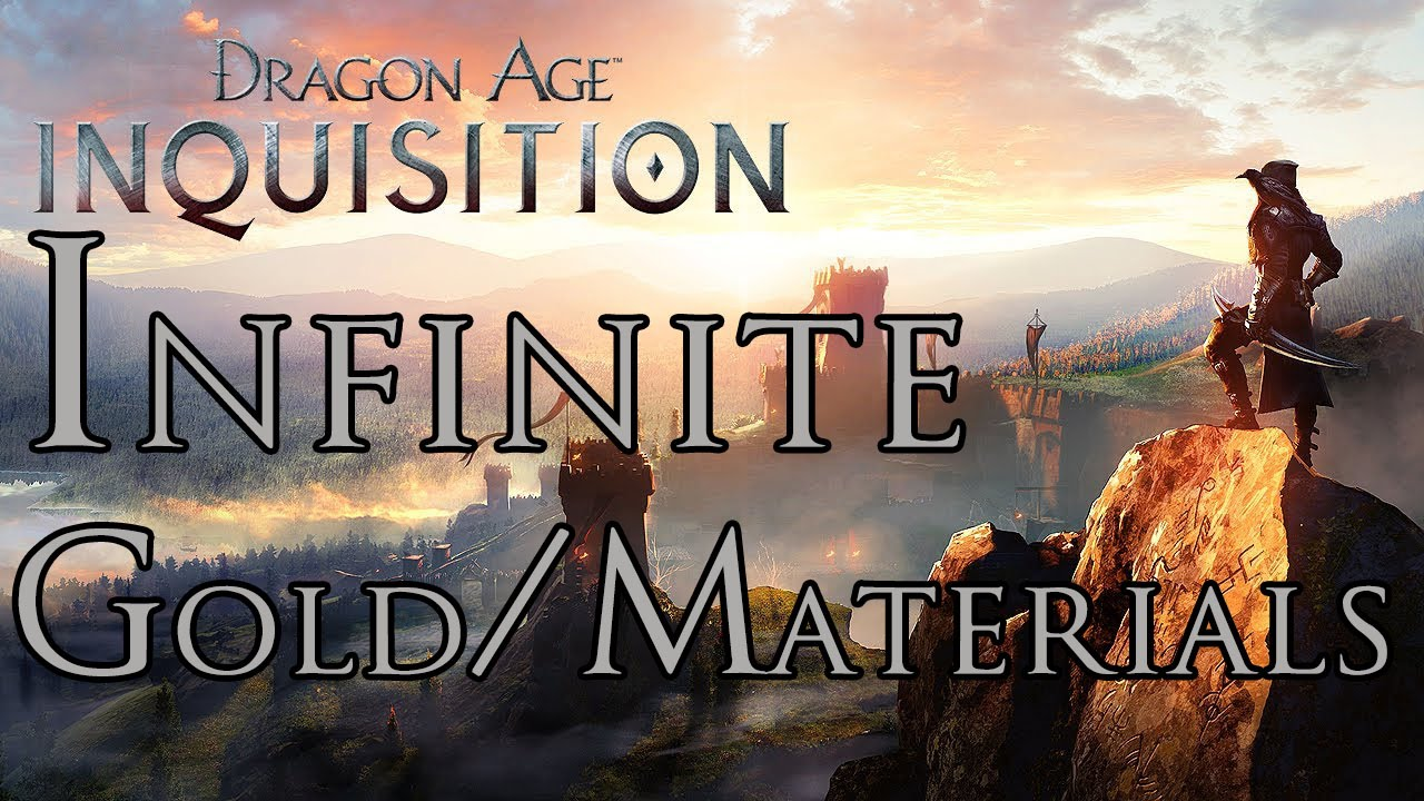 Dragon age inquisition multiplayer gold glitch dragon age female story characters in a gold dress