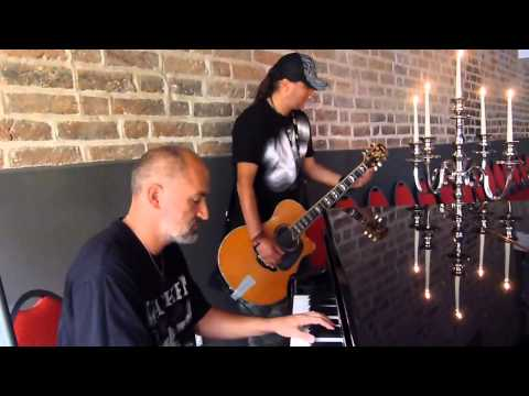 Sternenmeer  /  Zig Zag Music /   Live Unplugged