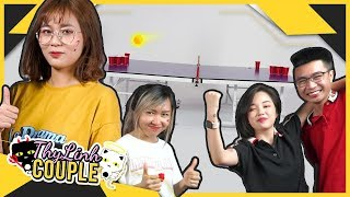 ThyLinh Show n cho Bt v Uyn Pu. DarePong khng khip ThyLinh Show - Tp 5