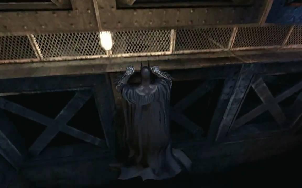 Batman: arkham asylum pc walkthrough and guide page 1 gamespy.